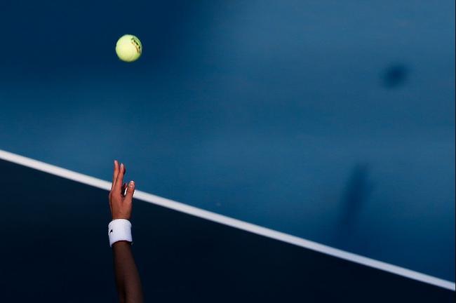 莫拉托格鲁网校举行表演赛 贝雷蒂尼戈芬领衔出战
