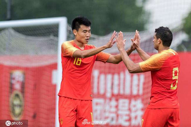 国足下期集训可能安排在8月 或有更多入籍球员加入