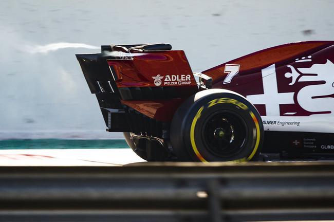 阿尔法-罗密欧车队不急于确定2021年车手阵容
