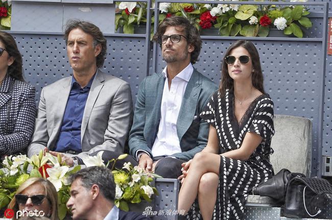 菲-洛佩兹:马德里赛计划允许观众入场 风险是有的