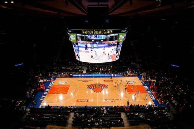 NBA下赛季或仍需隔离比赛 纽约达拉斯成候选地