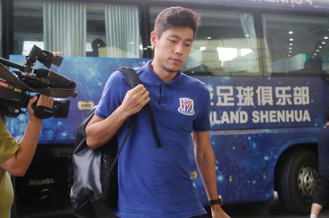 莫雷诺或能赶上亚冠首轮比赛 毕津浩依旧打中锋