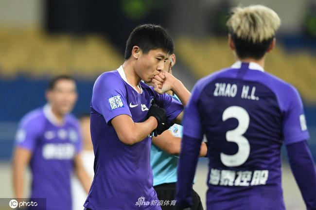 足协杯-郑凯木制胜球破旧主 泰达1-0恒丰将战亚泰