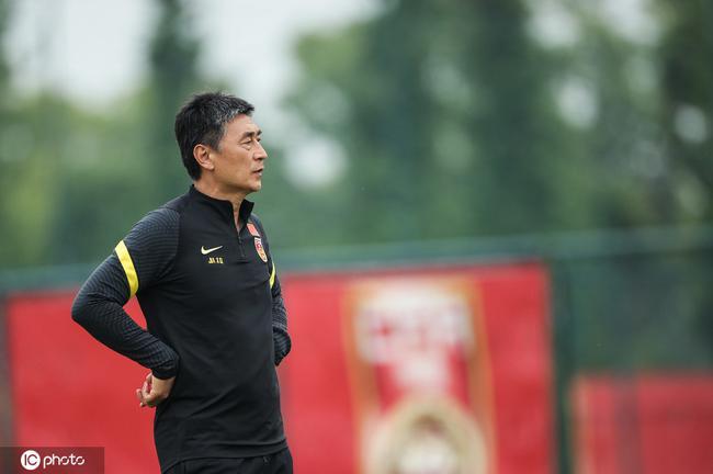 女足奥预赛或再次延期 中国女足暂未公布集训计划