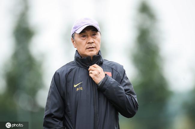 中韩女足奥预赛或按原计划举行 中国足协两手准备
