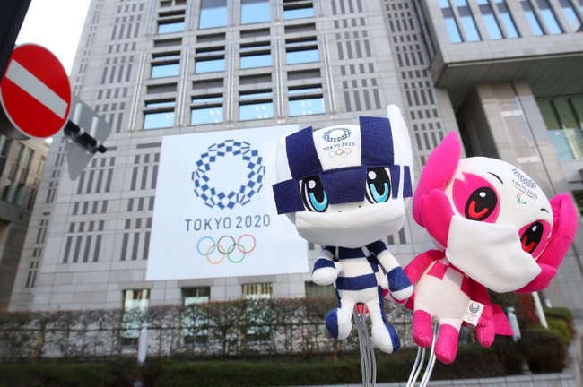 东京奥运半年倒计时——尽头之光还有多远?