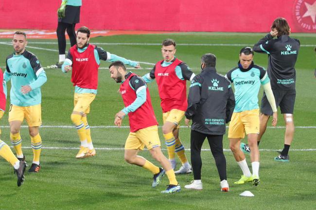 西乙-武磊替补出场 西班牙人客负遭双杀榜首告急
