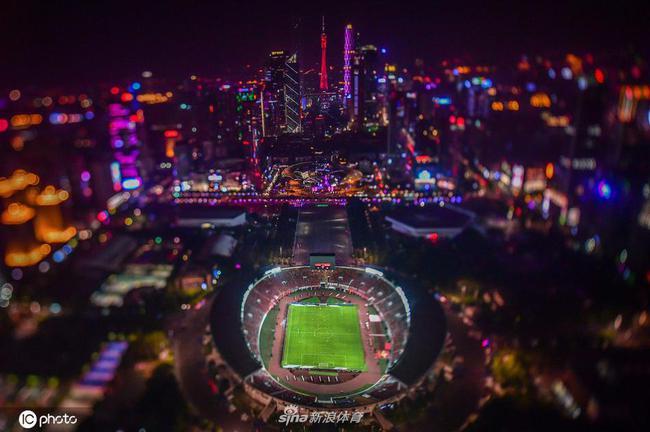 足协工作组本周抵达广州 各方将敲定最终承办方案