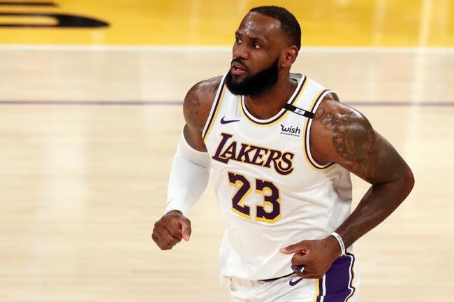 NBA名嘴批詹姆斯言论:乔丹可不会给自己找借口