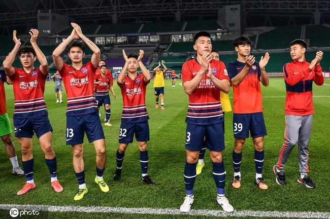 重庆vs嵩山前瞻:重庆找回精气神? 河南更占优