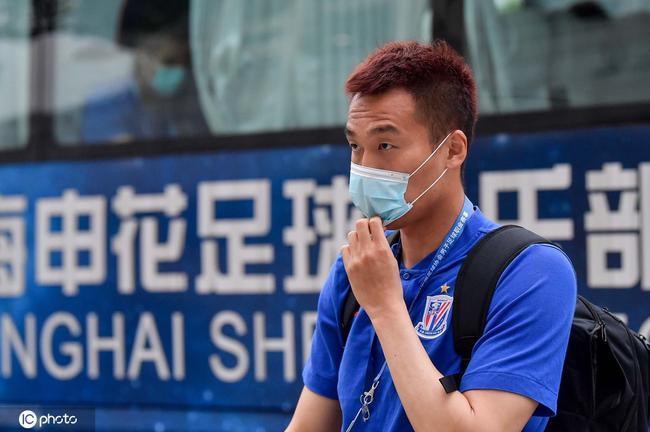 金信煜入选韩国队世预赛名单 至少缺席3轮中超