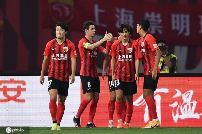 上海海港夏窗欲引援补强 外媒披露称看上科斯塔