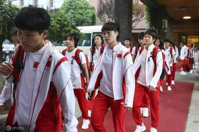 【博狗体育】中国女足9月16日出征全运会 首战东道主陕西女足