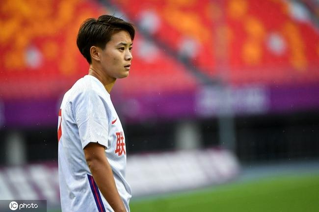 全运会-王霜献助攻 联合队1-0陕西 水庆霞开门红