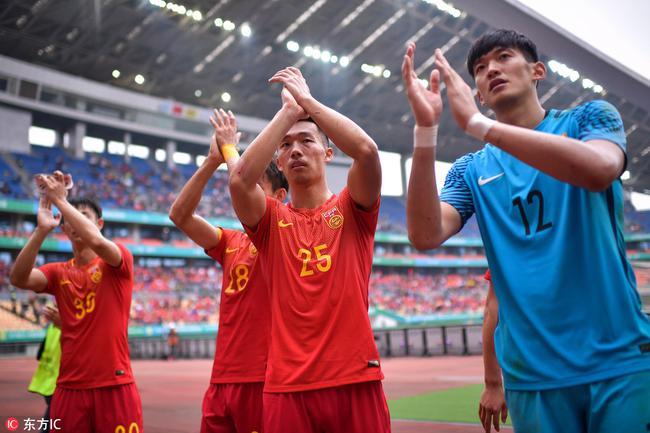 从中国杯垫底看青训 补偿机制是为数不多的救命稻草