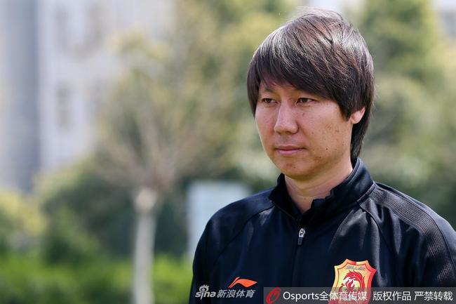 李铁:客场打梅县能拿一分很不错 球队各方面有改观天成娱乐现金平台