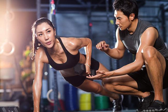 打造連鎖健身潮牌 Shape Fitness從健身房革命開始