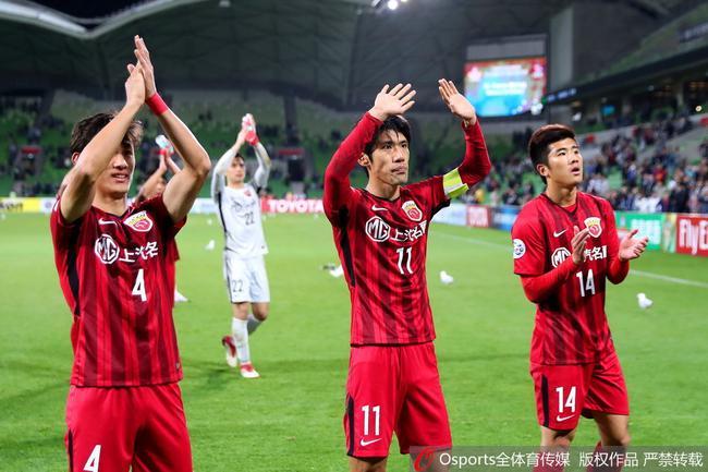 成耀东:上港屡逆转是冠军队该有的气质
