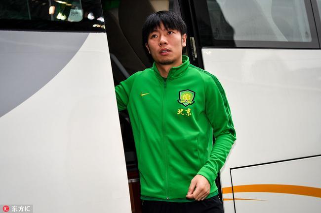 张稀哲迎来禁赛后首场比赛 足协杯出场与球队磨合