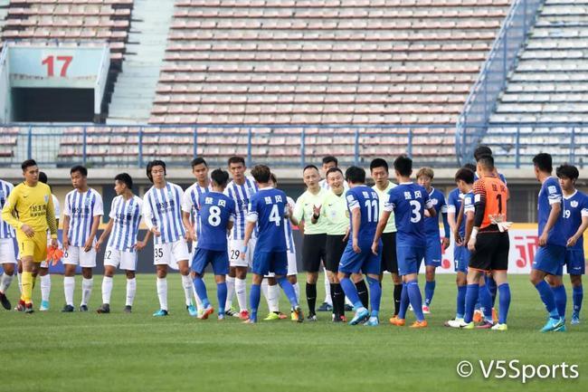 鄂媒:武汉止步足协杯虽败犹荣 和中超过招是学习