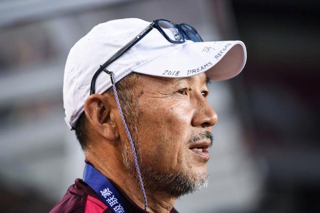 建业官方宣布张外龙担任球队新帅 盼激发球队斗志