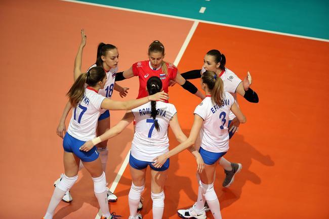 俄羅斯3-1泰國