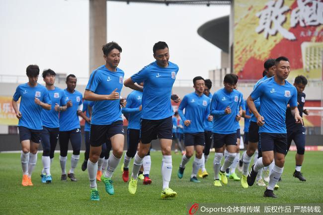吴金贵:祝贺权健进亚冠八强 队长踢世界杯是光荣