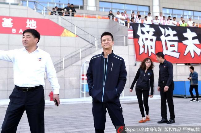 专访束昱辉:希望亚冠走更远 最满意主场战胜全北