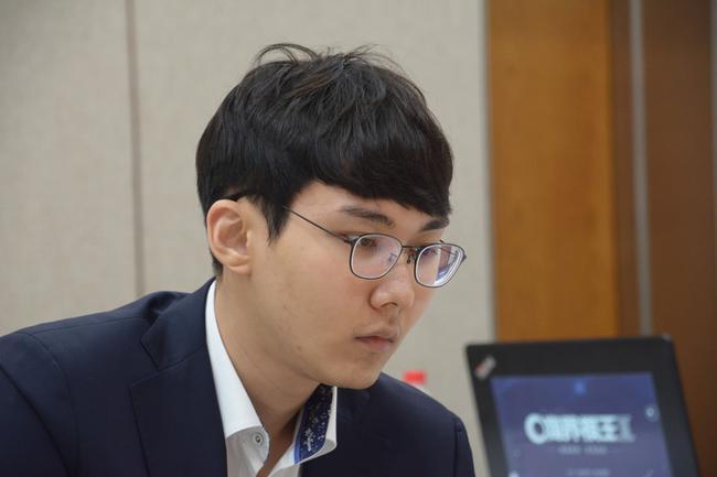 韩国第一人朴廷桓九段
