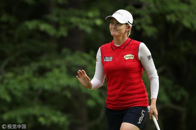 澳大利亚选手萨拉-珍-史密斯