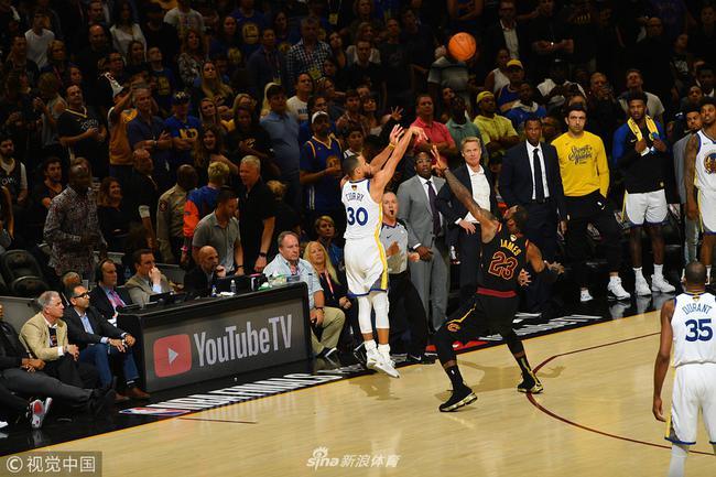 +153!勇士又得到NBA历史第一 都