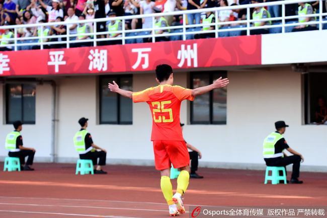 鲁媒:黄紫昌身上有中国大牌球员少有的谦逊 别迷失天成娱乐注册