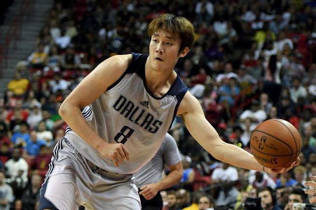 丁彦雨航有望留在NBA