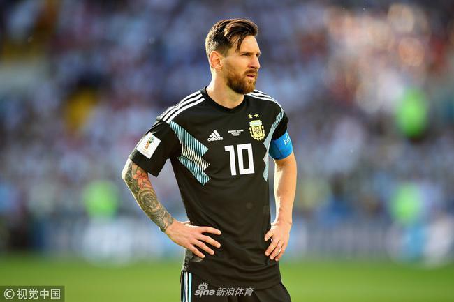 阿根廷未能如愿奏凯