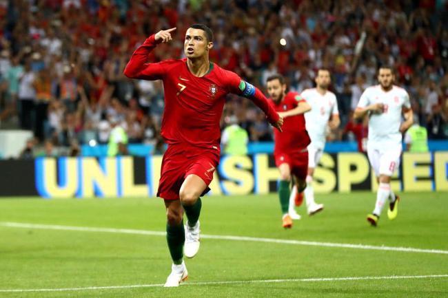 最后一轮葡萄牙西班牙都输不起