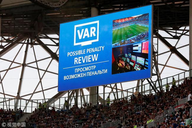 VAR助力成就点球世界杯? 距离最高纪录还差6个