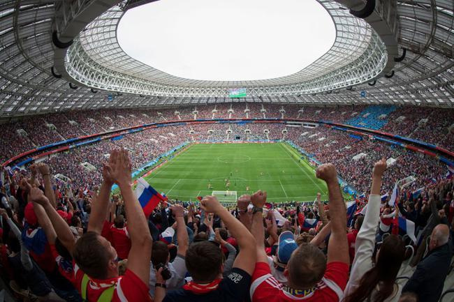 世界杯奇景时隔64年再现 买球的朋友别买这比分