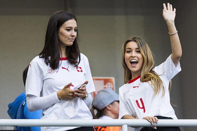 世界杯-扎卡追平沙奇里绝杀 瑞士2-1逆转塞尔维亚