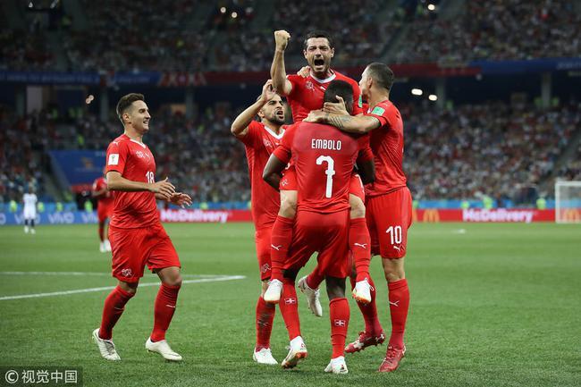 世界杯隐形强队现身!西班牙面前有只拦路虎