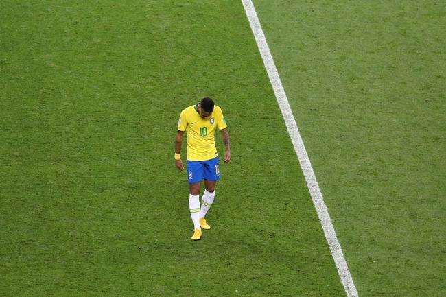 再见 世界杯