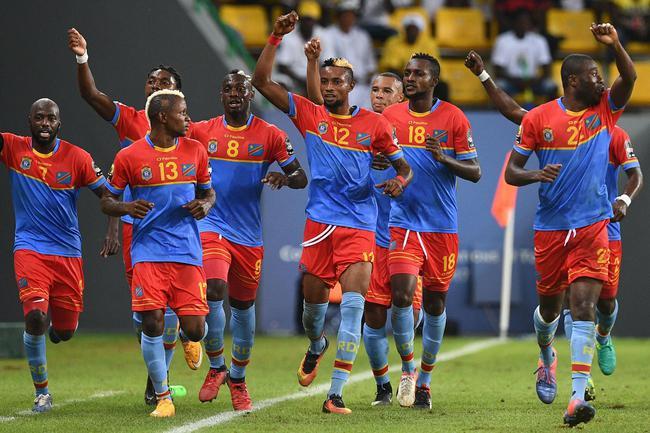 民主刚果离俄罗斯世界杯只差一步
