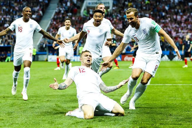 世杯-曼朱加时绝杀 克罗地亚逆转英格兰首进决赛