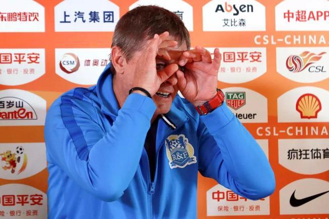 富力斯帅预测世界杯决赛 或通过残酷点球决出冠军