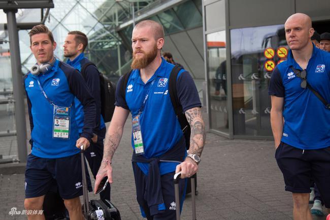 冰岛官方宣布主教练离任 世界杯小组赛未能出线