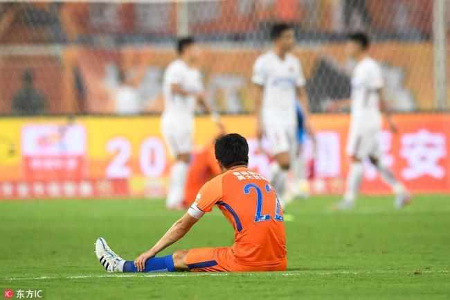 中超天王山决战VAR的争议 世界杯也避免不了