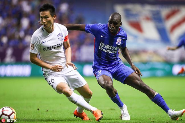 曹阳:被抓住不是机会的机会 不怕对手一直想赢