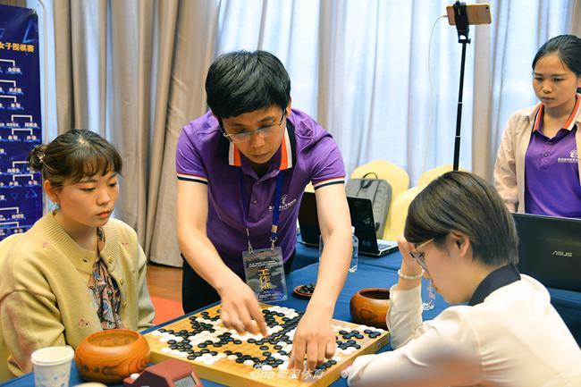 金彩瑛成第12位女子世冠 历史冠军数中韩10比13