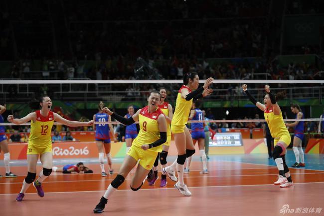 中国女排能否再进决赛