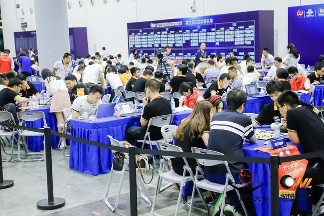 南宁中国围棋大会回顾 接地气搞创新求发展 第2张