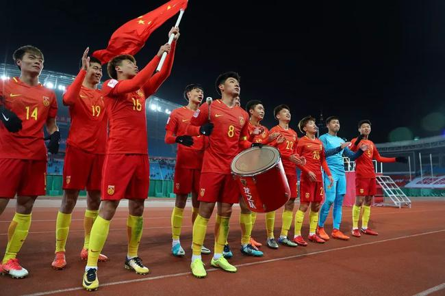 故事 U23国足队长何超:我没有偶像但我有梦想